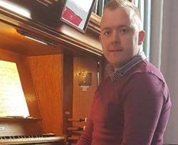 St Cedma's musical milestone to be marked